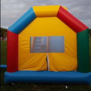 Super Combo bounce house