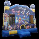 Disney Combo Bounce House