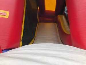Combo Bounce House slide 2