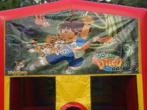 Diego Banner