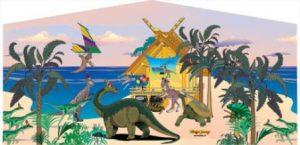 Dinosaur Banners
