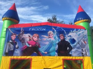 Frozen Banners 2