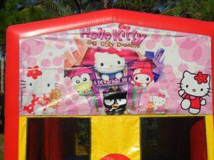 Hello Kitty Banners