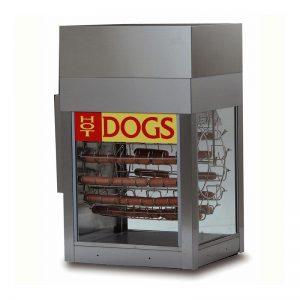 Hotdog Concession Machine